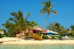 Strandhuis Brazilië