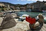 Haven in Centuri op Corsica