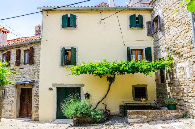 Huis in Zuid Europa
