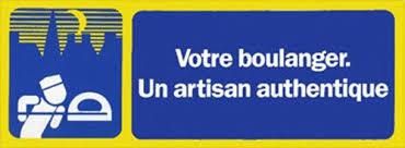 Logo  Boulangerie Authentique