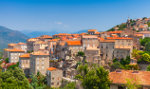 Sartene op Corsica