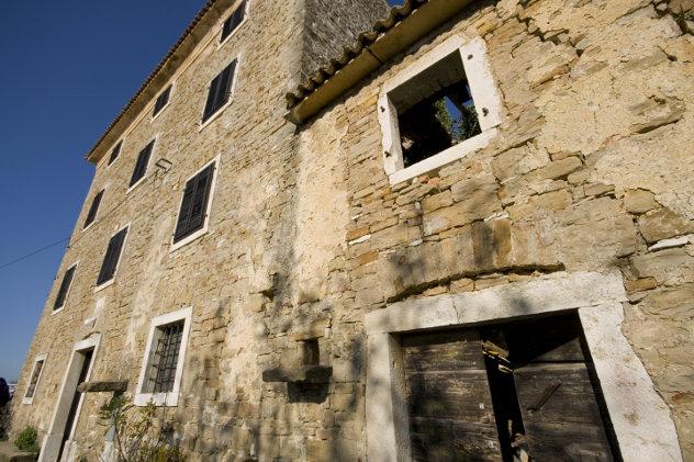 Huis opknappen in Frankrijk
