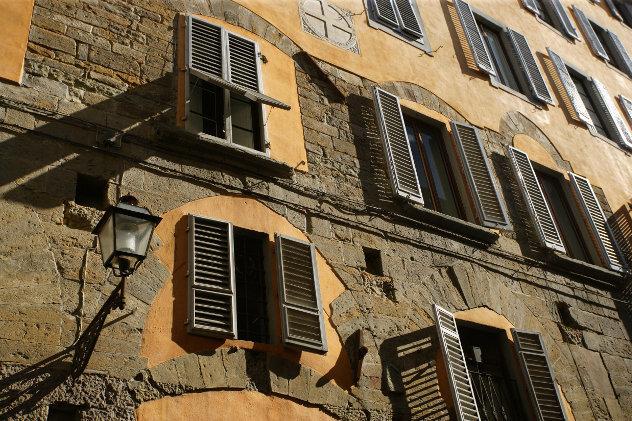 Appartementen Italie