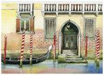 Venetiaanse kanalen