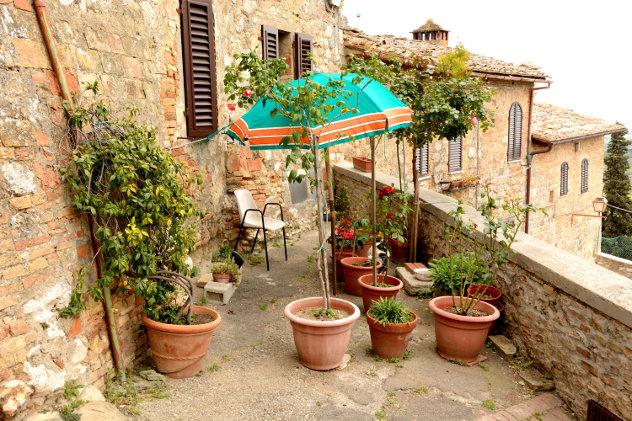 Rural house Tuscany