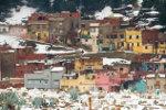 Bergdorp Marokko