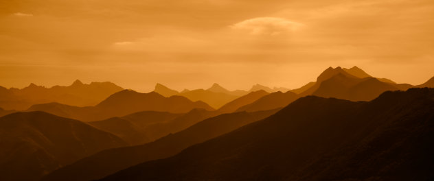 Marokkaanse bergen