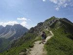 Hiken in Oostenrijk