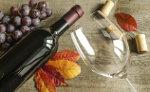 italiaanse rode wijn