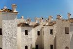 appartementen complex Ibiza