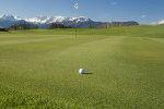 golfterrein in spanje