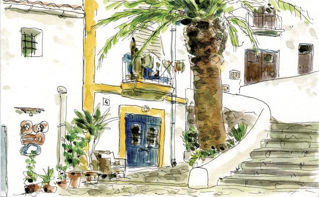 Huis op Ibiza