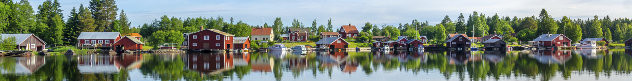 From ö-vån  to övervåning. Translation Swedish - English property terms