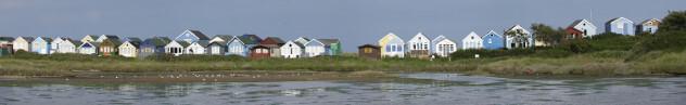 detail houses  coastline Sweden